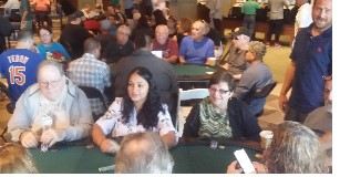 Elmwood Park NJ Poker Event