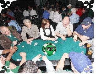 Hold Poker Tournament at your Business